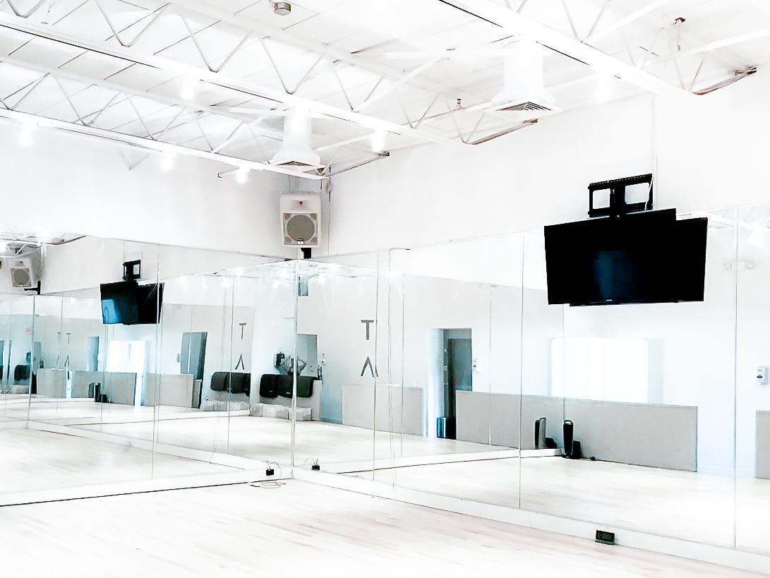 Tracy Anderson Studio Hamptons / East Hampton3