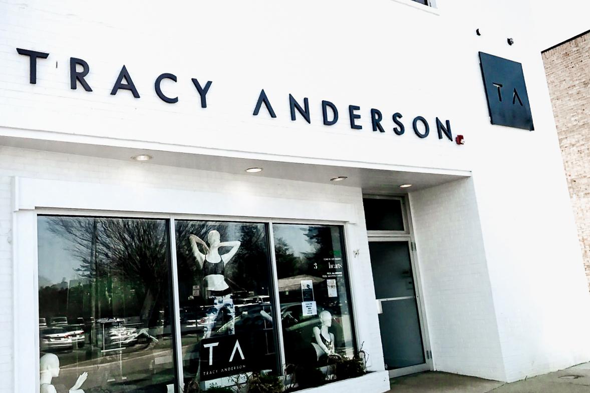 Tracy Anderson Studio Hamptons / East Hampton1