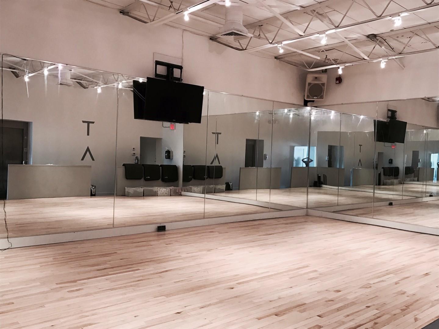 Tracy Anderson Studio Hamptons / East Hampton0